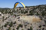 Paragliding Fluggebiet Asien » Türkei,Cökelez - Denizli,mit freundlicher Genehmigung: www.azoom.ch