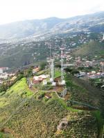 Paragliding Fluggebiet Europa » Portugal » Madeira,Pico da Cruz,