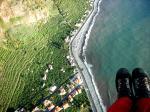 Paragliding Fluggebiet Europa » Portugal » Madeira,Arco da Calheta,