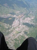Paragliding Fluggebiet Europa » Rumänien,Ousorul,