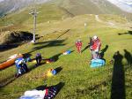 Paragliding Fluggebiet Europa » Österreich » Tirol,Venet,Abendflüge