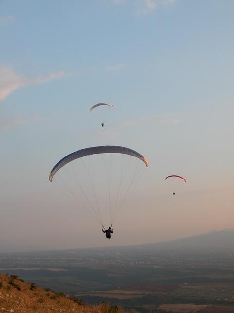 """una stupenda giornata di volo su colle ripoli- mille grazie al Club """"Only Fly www.parapendio-roma.it"""