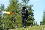 Paragliding Fluggebiet Europa » Österreich » Oberösterreich,Hutterer Hoess,höss startplatz west