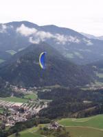 Paragliding Fluggebiet Europa » Österreich » Oberösterreich,Hutterer Hoess,Rainer (Osama...) hat durst und was zum Essen braucht er auch!