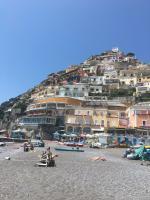 Paragliding Fluggebiet Europa » Italien » Kampanien,Amalfiküste - Monte Sant' Angelo,
