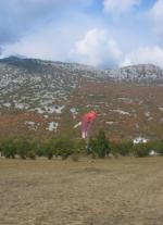 Paragliding Fluggebiet Europa » Kroatien,Tribalj,