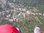 Paragliding Fluggebiet Europa » Kroatien,Tribalj,Auf zum Landeplatz...