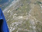 Paragliding Fluggebiet Europa » Kroatien,Tribalj,SP Tribalj 05.10.08