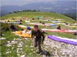Paragliding Fluggebiet Europa » Österreich » Kärnten,Petzen,