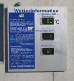 Paragliding Fluggebiet Europa » Österreich » Vorarlberg,Diedamskopf,02.01.2008 Die Bregenzernach dampfte im Tal bei diesen herlichen Bedingungen :-) Vorbildliche Information bereits im Tal!