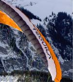 Paragliding Fluggebiet Europa » Schweiz » Wallis,Breithorn,