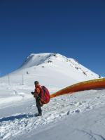 Paragliding Fluggebiet Europa » Italien » Trentino-Südtirol,Sulden am Ortler,