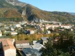 Paragliding Fluggebiet Europa » Frankreich » Provence-Alpes-Côte d Azur,Molard,