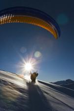 Paragliding Fluggebiet Europa » Italien » Trentino-Südtirol,Passo Sella,