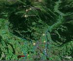 Paragliding Fluggebiet Europa » Österreich » Vorarlberg,Hochjoch,
