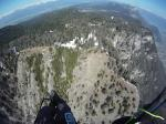 Paragliding Fluggebiet Europa » Italien » Trentino-Südtirol,Mendola / Lavinaspitz,