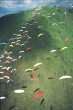 Paragliding Fluggebiet Europa » Italien » Lombardei,Cornizzolo,