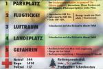Paragliding Fluggebiet Europa » Schweiz » Zürich,Wald  - Alp Scheidegg,wichtigste Infos (2016)  www.dczo.ch