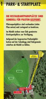 Paragliding Fluggebiet ,,Park- Startplatz  Details auf:  © www.dczo.ch  und runter scrollen.