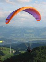 Paragliding Fluggebiet Europa » Schweiz » St. Gallen,Atzmaennig Schwammegg Huettenberg,