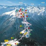 Paragliding Fluggebiet Europa » Italien » Piemont,Alpe Lusentino,Panoramakarte www.bergfex.it