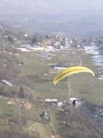 Paragliding Fluggebiet Europa » Italien » Piemont,Andrate,Flug Richtung Andrate