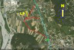 Paragliding Fluggebiet Europa » Italien » Piemont,Andrate,Neuer LP seit 2009!