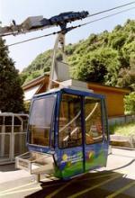 Paragliding Fluggebiet Europa » Schweiz » Tessin,Santa Maria Calanca,Talstation
