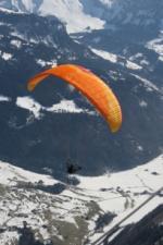 Paragliding Fluggebiet Europa » Schweiz » Nidwalden,Wirzweli - Gummen,Bild von www.Softtoys.com bei einem Flug über den Gummen
