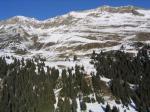 Paragliding Fluggebiet Europa » Schweiz » Tessin,Cari, Punkt Bertolin Du Lèi,Blick auf Piz d'Era und Campello im Frühling.