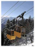 Paragliding Fluggebiet Europa » Schweiz » Graubünden,Pany,
