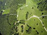 Paragliding Fluggebiet ,,Startplätze des Brandkogels
