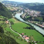 Paragliding Fluggebiet Europa » Österreich » Oberösterreich,Brandkogel,