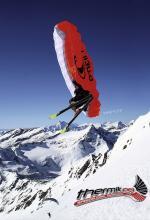 Paragliding Fluggebiet Europa » Österreich » Kärnten,Mölltaler Gletscher,