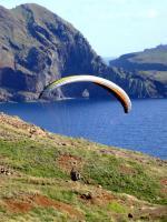 Paragliding Fluggebiet Europa » Portugal » Madeira,Ponta do Sao Lourenco,Grandiose Kulisse vor den Klippen am Ostkap von Madeira