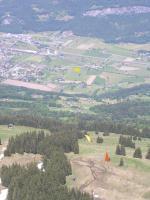 Paragliding Fluggebiet Europa » Schweiz » St. Gallen,Schönhalden - Wildenberg,
