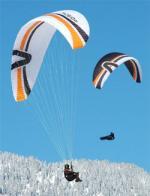 Paragliding Fluggebiet Europa » Österreich » Salzburg,Grießenkar,Black Beauty