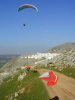 Paragliding Fluggebiet Europa » Spanien » Andalusien,Teba,