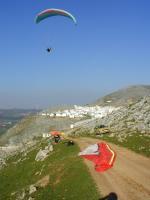 Paragliding Fluggebiet Europa » Spanien » Andalusien,Teba,