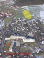 Paragliding Fluggebiet Europa » Schweiz » Graubünden,Feldis Mutta,Chur - Spitäler. Bitte den Stand der Vegetation auf den Feldern beachten und den Landeplatz ggf anpassen - Danke!
