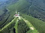 Paragliding Fluggebiet Europa » Tschechische Republik,Javorovy vrch,
