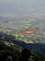 Paragliding Fluggebiet Europa » Italien » Trentino-Südtirol,Hochmuth -Muthöfe,LP bei der Talstation