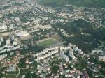 Paragliding Fluggebiet Europa » Bosnien-Herzegowina,Planinica Mostar,
