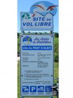 Paragliding Fluggebiet Europa » Frankreich » Midi-Pyrénées,Prat d'Albis,