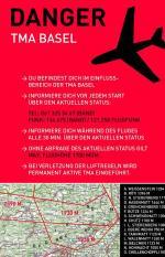 Paragliding Fluggebiet Europa » Schweiz » Basel-Landschaft,Fluggebiet Bölchen /Kilchzimmersattel,TMA Basel