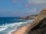 Paragliding Fluggebiet Europa » Portugal » Costa de Lisboa,Praja de Aguda,