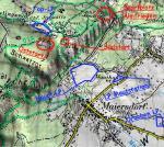 Paragliding Fluggebiet Europa » Österreich » Niederösterreich,Hohe Wand,Übersicht   ©www.muerzer.at