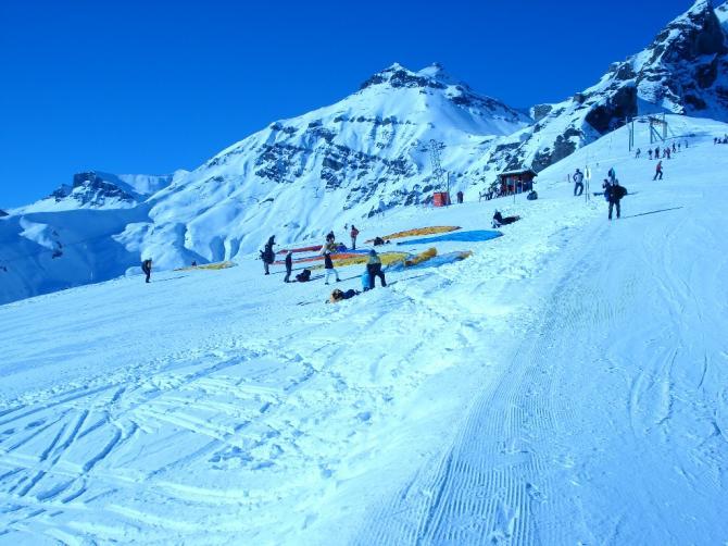 Bild vom 27.12.07, vom Startplatz Schiltgrad