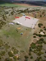 Paragliding Fluggebiet Europa » Frankreich » Midi-Pyrénées,Millau - Brunas,