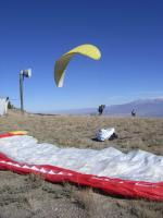 Paragliding Fluggebiet Nordamerika » USA » Utah,The Point of the Mountain (North / South) (PotM),